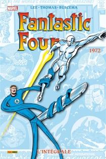 Fantastic Four : l'intégrale - ArchieGoodwin
