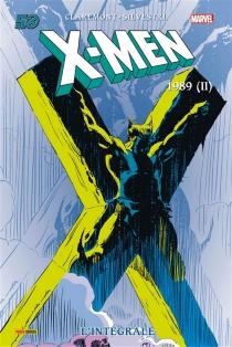 X-Men : l'intégrale - TerryAustin