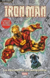 Iron Man - KurtBusiek