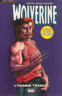 Wolverine - FrankTieri