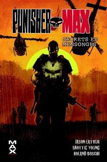 Punisher Max -