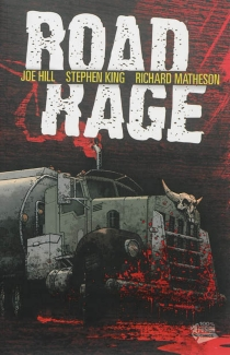 Road rage - NelsonDaniel
