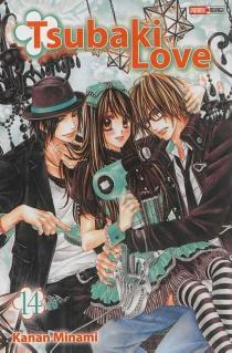 Tsubaki love - KananMinami