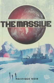 The Massive - Garry Brown