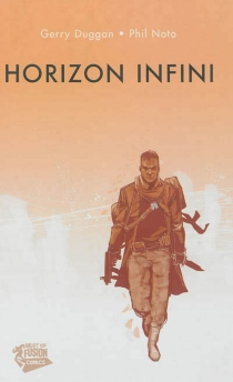 Horizon infini - GerryDuggan