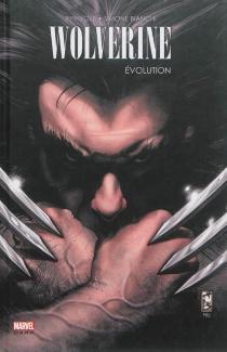 Wolverine : évolution - SimoneBianchi