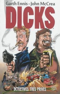 Dicks - GarthEnnis