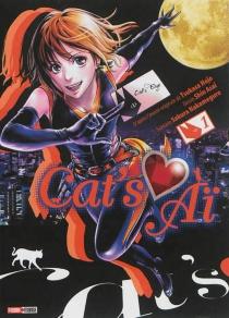 Cat's Aï - ShinAsai