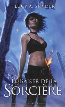 Jessie Shimmer - Lucy A.Snyder