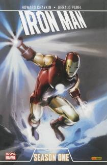 Iron Man - HowardChaykin