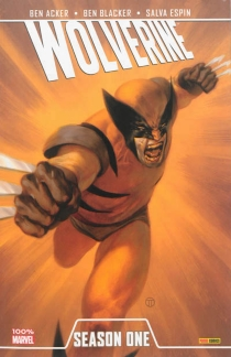 Wolverine - BenAcker
