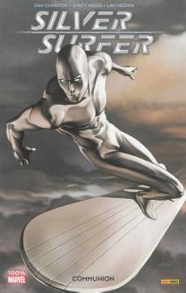 Silver surfer - DanChariton