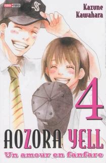Aozora yell : un amour en fanfare - KazuneKawahara