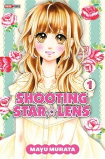 Shooting Star Lens - MayuMurata