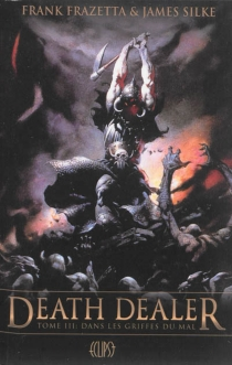 Death dealer - Frank Frazetta
