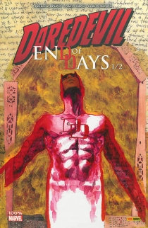 Daredevil : end of days - Brian MichaelBendis
