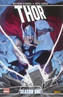 Thor : season one, n° 1 - PepeLarraz