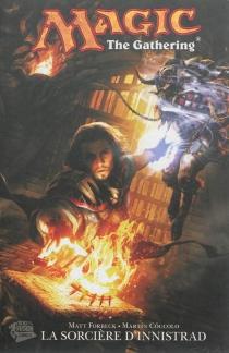 Magic : the Gathering - MartinCoccolo