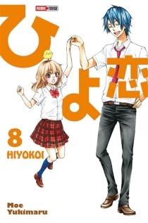 Hiyokoi - MoeYukimaru