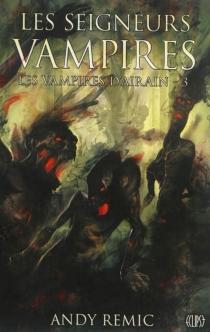 Chroniques des vampires d'Airain - AndyRemic