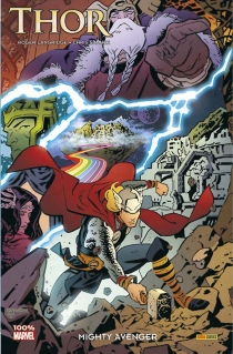 Thor : the mighty avenger - Roger Langridge