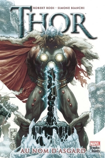 Thor : au nom d'Asgard - SimoneBianchi