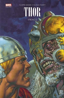 Thor : vikings - Garth Ennis