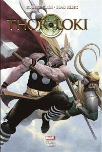 Thor-Loki - EsadRibic
