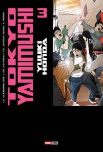 Tokyo Yamimushi : le scénario que l'on aimerait ne jamais avoir à vivre... - YukiHonda