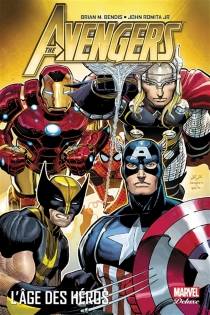 The Avengers - Brian Michael Bendis