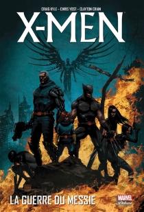 X-Men - CraigKyle