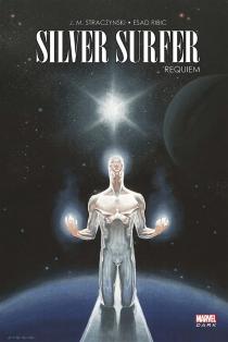 Silver Surfer : requiem - EsadRibic