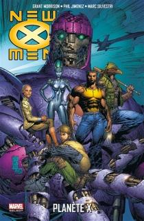 New X-Men - PhilJimenez