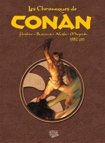 1982| Les chroniques de Conan - MichaelFleischer