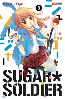Sugar soldier - MayuSakai