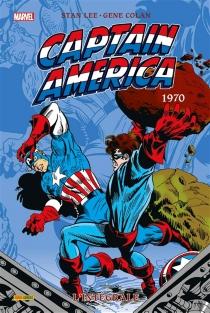 Captain America : l'intégrale - GeneColan