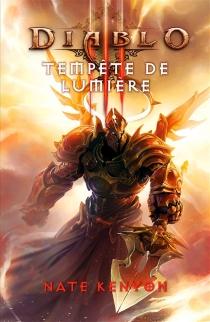 Diablo III : tempête de lumière - NateKenyon