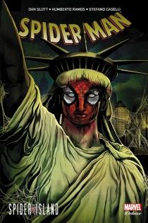 Spider-Man : Spider-Island - Christos N.Gage