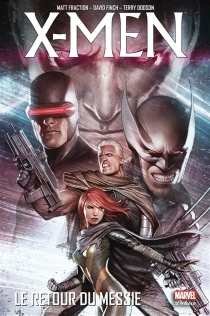 X-Men - TerryDodson