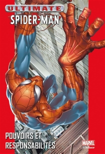 Ultimate Spider-Man - Mark Bagley