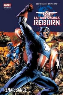Captain America : reborn - EdBrubaker