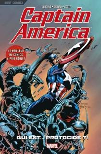 Captain America - DanJurgens