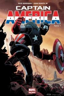 Captain America - RickRemender