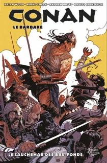 Conan le barbare - BrianWood