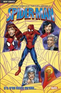 Spider-Man - JohnByrne