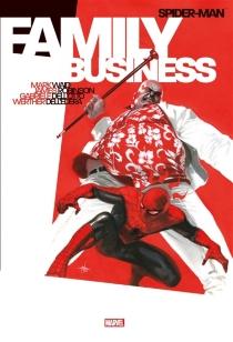 Spider-Man : family business - JamesRobinson