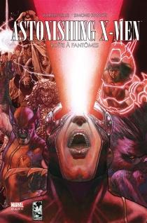 Astoninshing X-Men : boîte à fantômes - SimoneBianchi