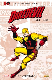 Daredevil : l'intégrale - StanLee