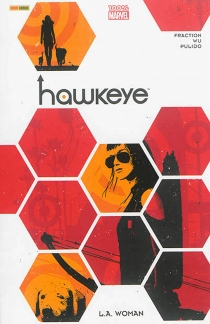 Hawkeye - Matt Fraction
