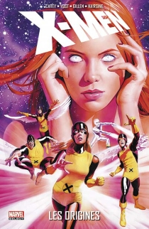 X-Men : les origines -